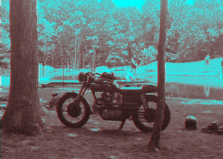 cape, may, point, new, jersey, garden, state, triumph, motorcycles, lighthouse, american, gothic, victorian